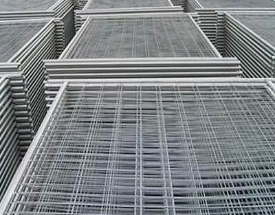 Welded Wire Mesh Panels | Hebei HuaRuiDa Metal Wire Products Co., Ltd.